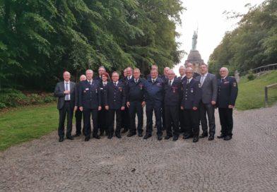 Kreisverbandstreffen 2019 in Hiddesen